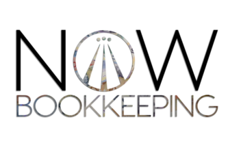NOW Bookkeeping Services Retina Logo