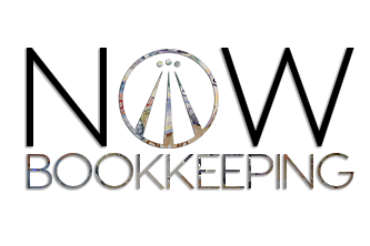 NOW Bookkeeping Services Logo